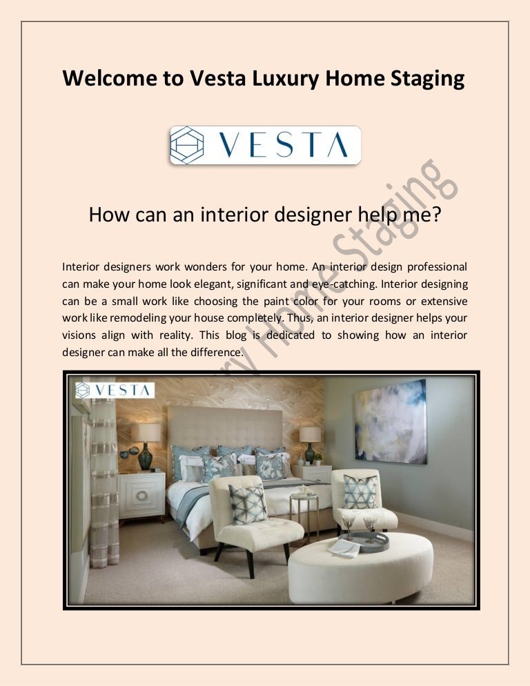 can interior designers work from home
