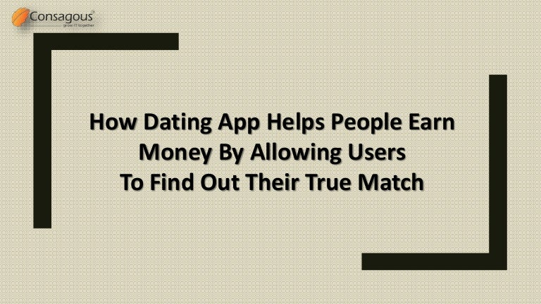 Ivory dating app