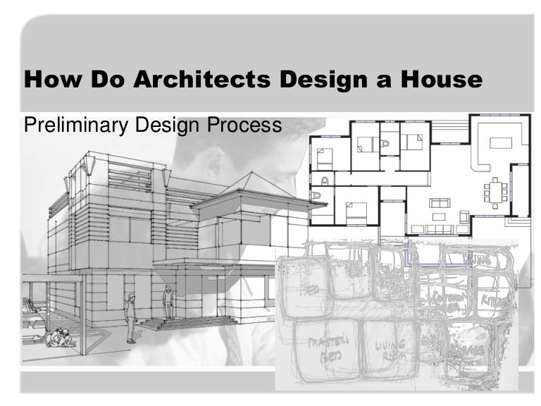 Architecture Design Technical Process