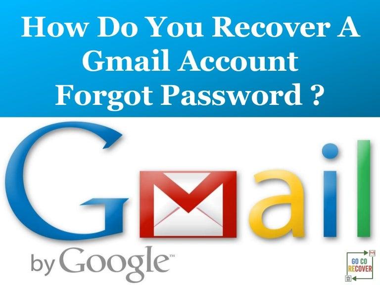 Www gmail login forgot password