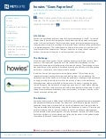 howies Goes Paperless with NetSuite and OzLINK