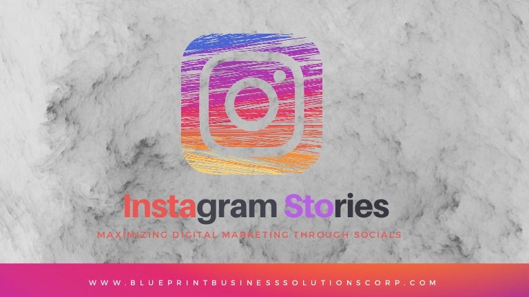 How instagram stories leverage digital marketing malvernweather Image collections