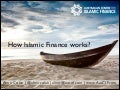 How islamic finance works webinar by aus cif com