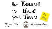 How Kanban Can Help Your Team
