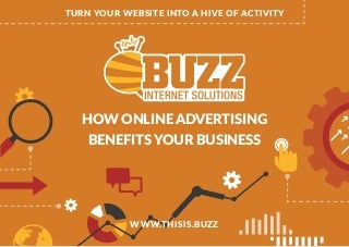 How Online Advertsing Effects Your Business