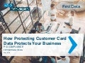 PCI Compliance - how protecting your customer card data protects your business