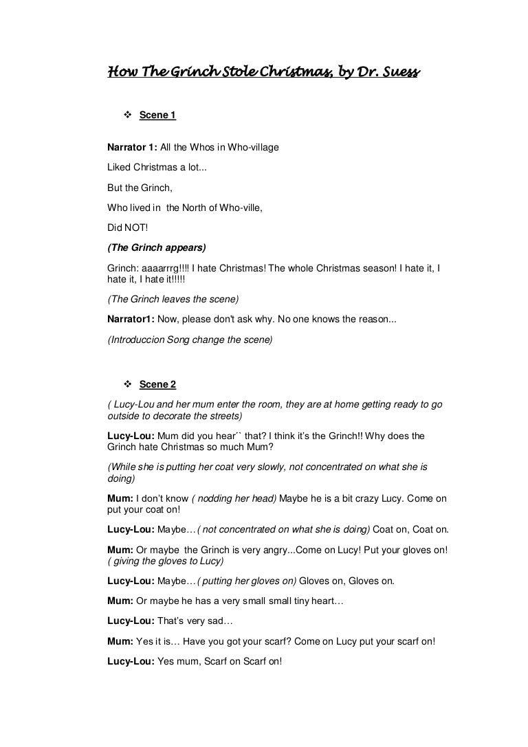 Argumentative Essay Examples For High School How The Grinch Stole Christmas  Best Ideas Of Describe Computer Literacy   High School Essay also An Essay On Science Computer Literacy Essay Essay About Job Seeker Cheap Custom Essay  Learn English Essay