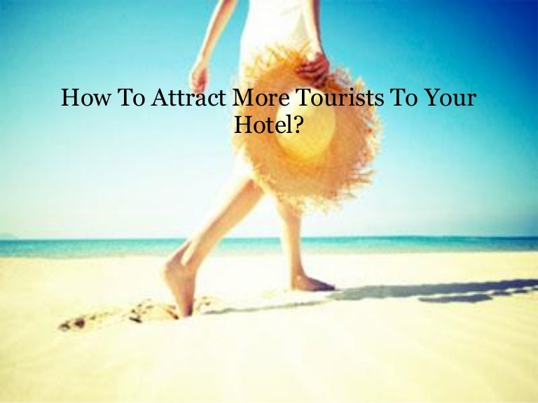 how to attract more tourists to Sales, marketing - how to attract visitors to your site - entrepreneurcom  but reading more on each topic will help figure out exactly what you need to do for your site to make it a success.