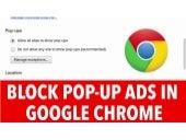 Steps to Block google chrome pop ups Call 1~800~240~2551 how to block google chrome pop ups
