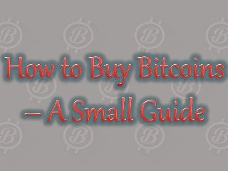 where to buy bitcoins safely