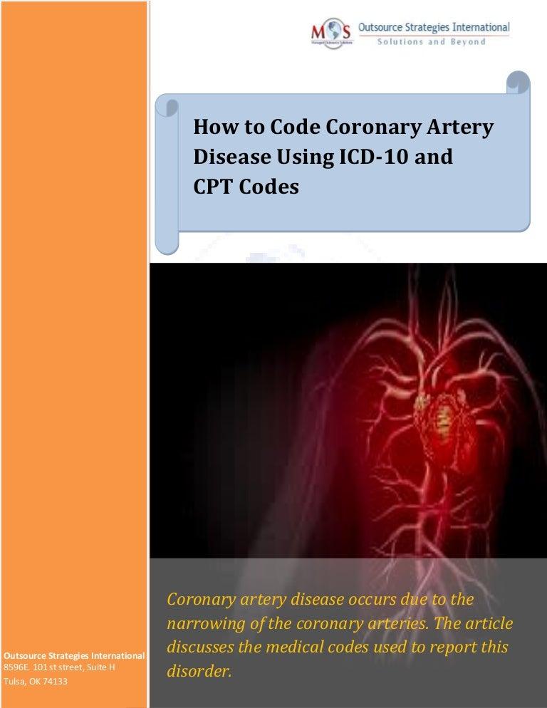 atherosclerotic heart disease of native coronary artery without angina pectoris