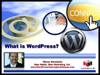 How to Create a Website with WordPress Themes and Software