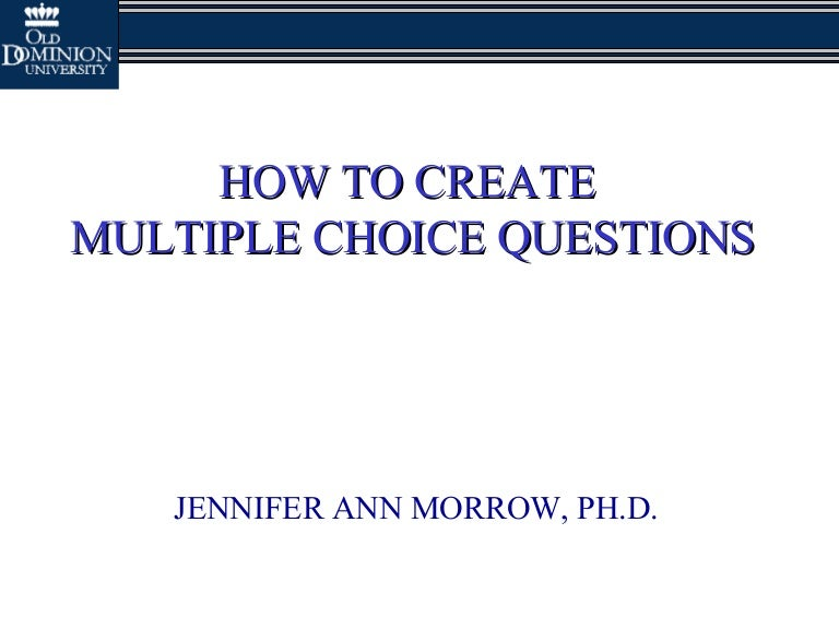 simple multiple choice questions with answers