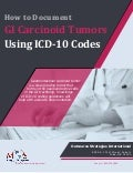 How to Document GI Carcinoid Tumors Using ICD-10 Codes