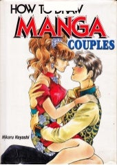 How to draw manga vol. 28   couples