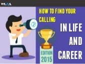 How To Find Your Calling In Life And Career – Motivating Yourself