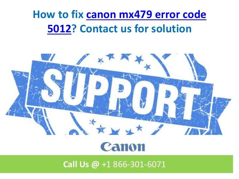 CANON MX479 DRIVER PC