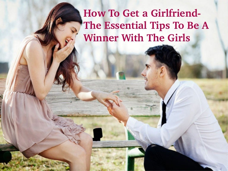 How to find a beautiful girlfriend