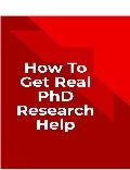 Phd research proposal mathematics education