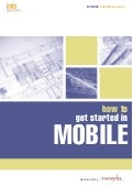 How togetstartedinmobilehandbook