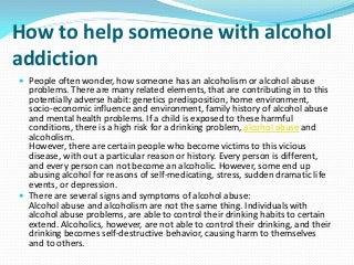 alcohol addiction family history