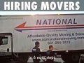 How to hire the best moving company in 6 steps