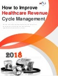 How to Improve Healthcare Revenue Cycle Management