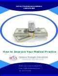 How to improve_your_medical_practice