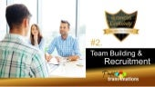 How to Increase Employee Productivity with Team Building Strategies - Step 2