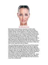 How to lighten your skin, how to remove dark spots, how to naturally lighten skin, bleach on skin