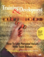 How to Link Personal Values with Team Values