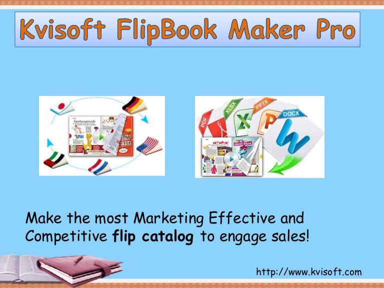 How to Make Flip Catalog from PDF