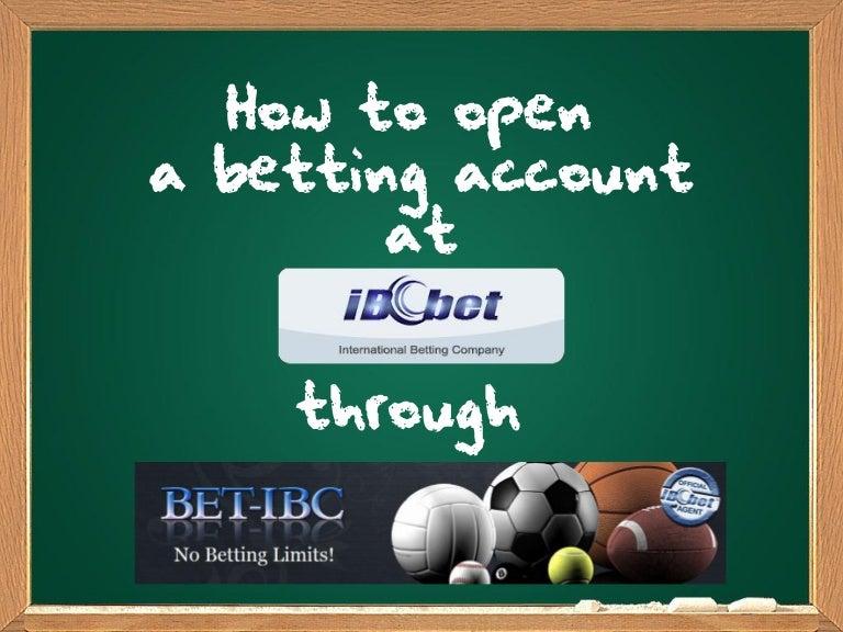Cara login ibcbet betting sports betting nba futures