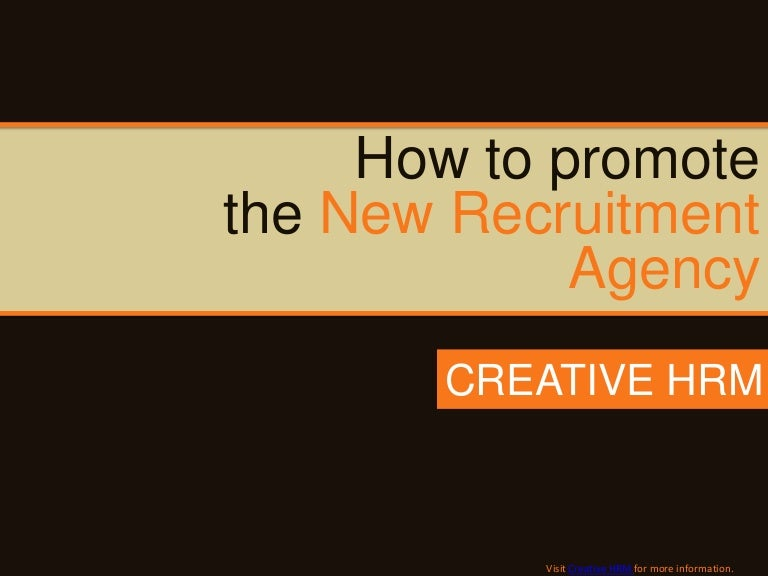 howtopromotethenewrecruitmentagency 120910155316 phpapp02 thumbnail 4 - Post Local Ads Backpage