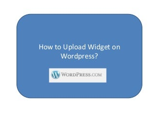 Ask a Doctor widget - Embed On WordPress