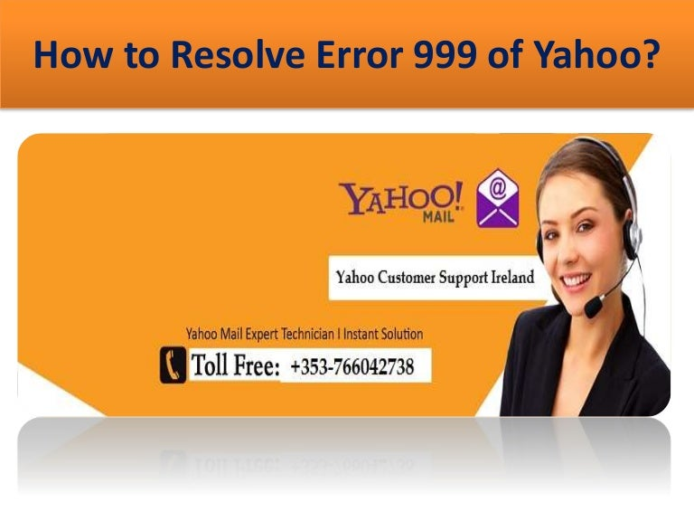 Yahoo mail sign in ireland