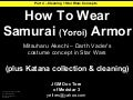 How To Wear Samurai Armor, 4 of 4