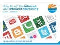 How to win the internet with inbound marketing