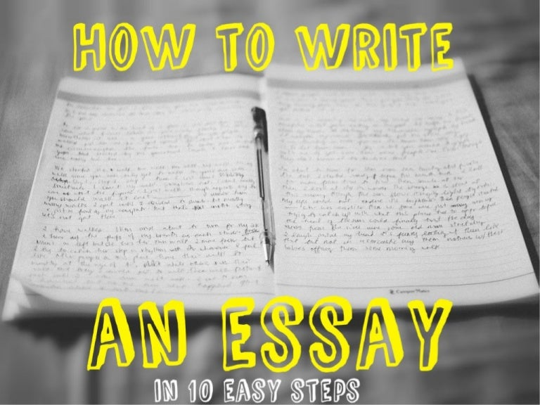 Good essay writing websites