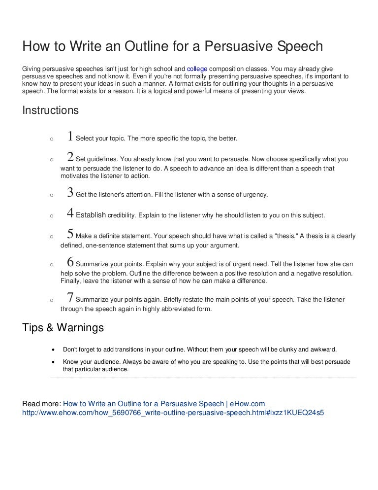 why is outlining important in essay writing