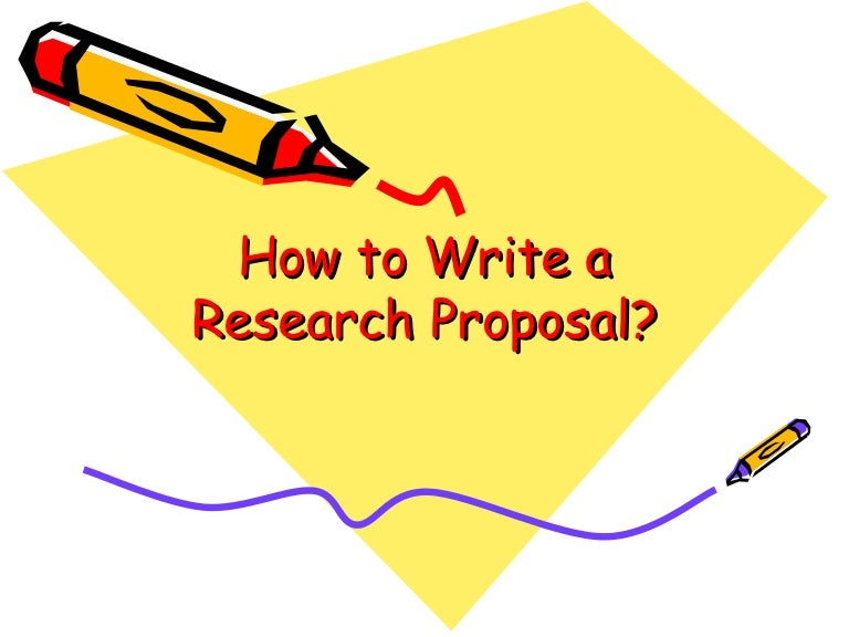 how to write a research study proposal Most research proposals are between 4 and 15 pages, but some institutions or departments specify a word limit it is rarely possible to write a comprehensive proposal in fewer than 1500 words.