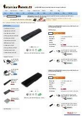 Hp 487296 001 batería  at www-baterias-portatil-es