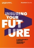 Insuring your future: Cybersecurity and the insurance industry