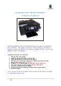 HP OfficeJet Pro 8500 Printing Error