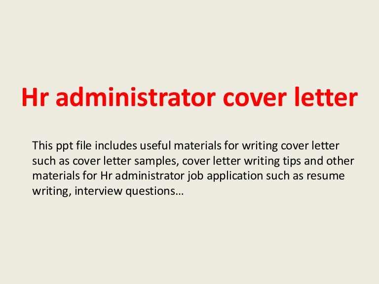 Sample cover letter for public health position