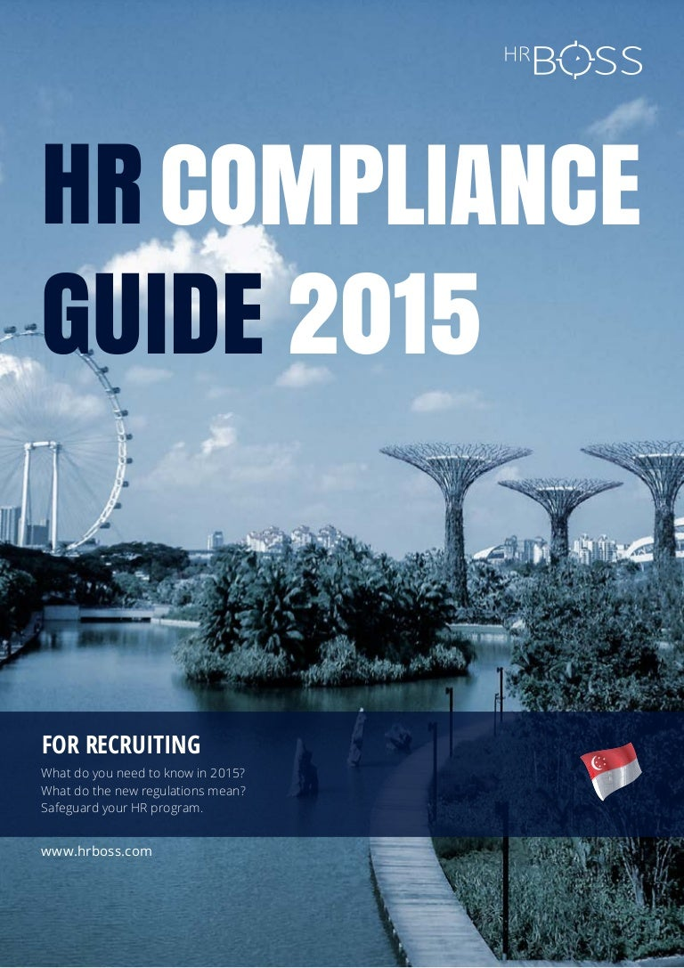 Hr Compliance Guide 2015 For Recruiting Open Circuit Test Short On Transformer Caroldoey