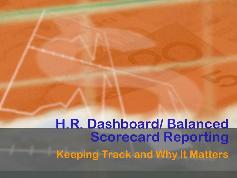 Hr Dashboard Metrics