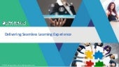 HRTech Integration Master Class Session 1 -Delivering Seamless Learning Experience