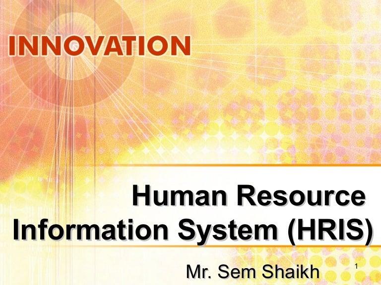 human resource information system hris - Lawson Hris System