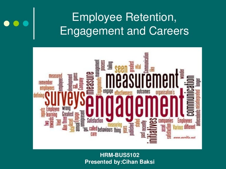 employee engagement literature review Literature review publisher: mcb up ltd  citation: linda honold, (1997) a review of the literature on employee empowerment,  trust and work engagement.